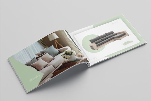 Paginação catálogo mobiliário