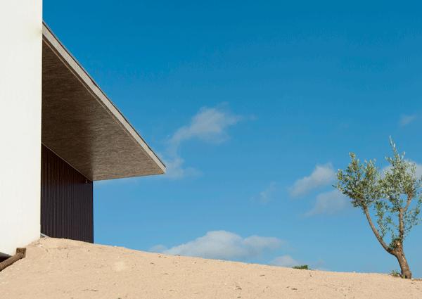 Casa Terraço - Fotografia de Arquitectura