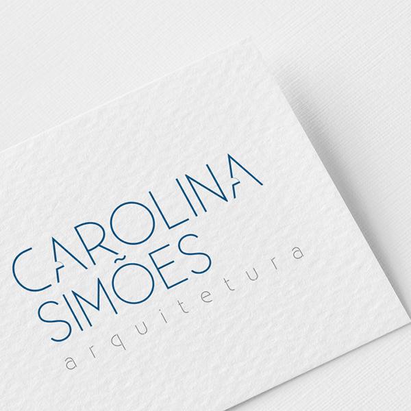 Carolina Simões Arquitetura