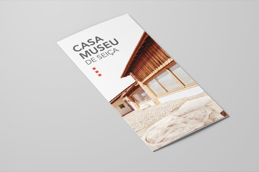 Brochura promocional