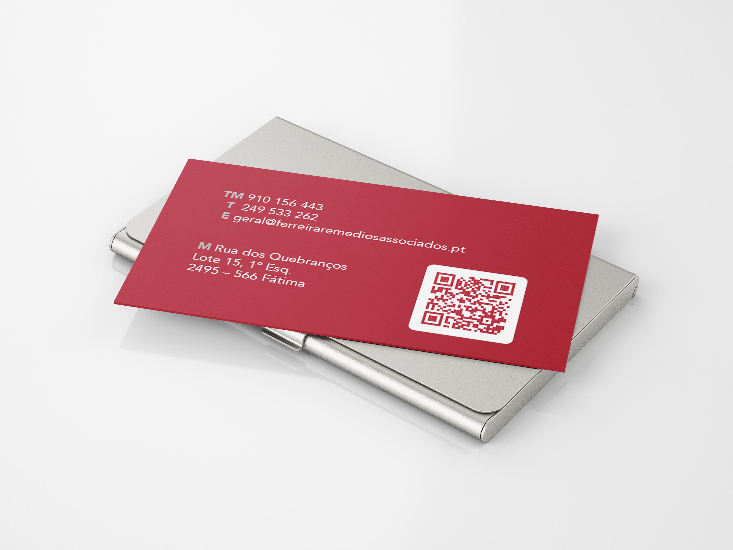 Cartão empresarial