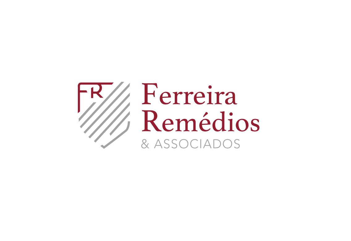 Logotipo Ferreira Remédios Advogados