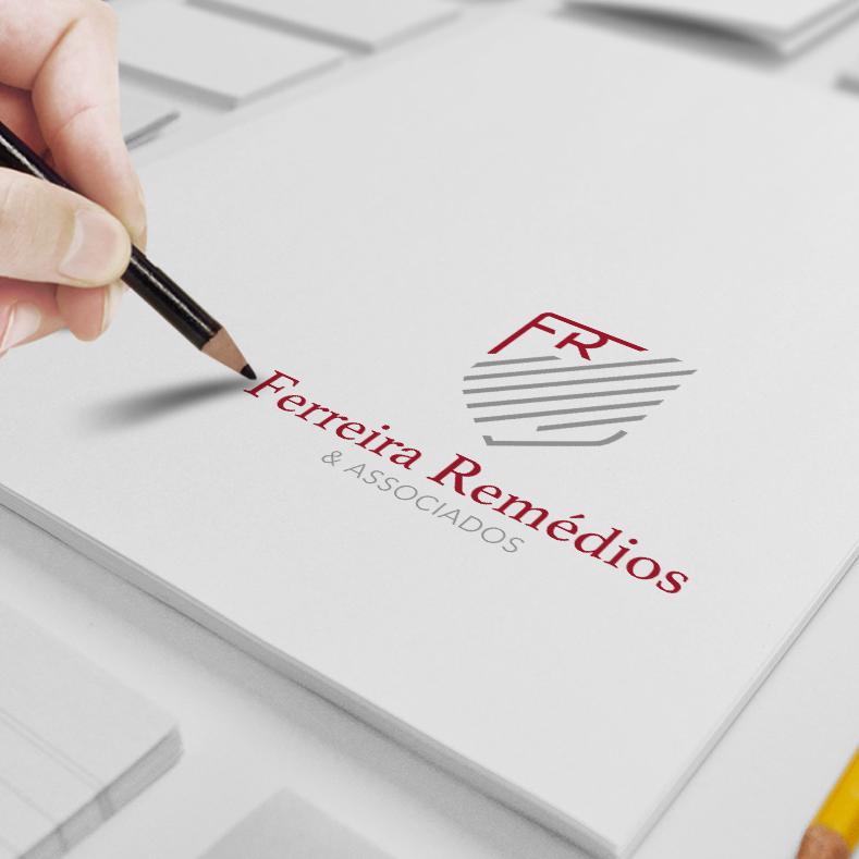 Branding - Ferreira Remédios & Associados