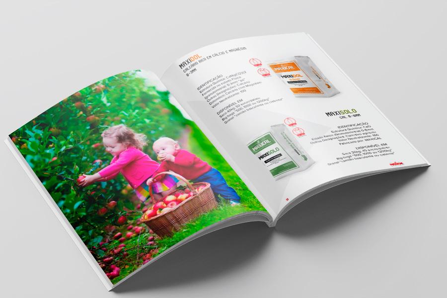 Catálogo Maxical