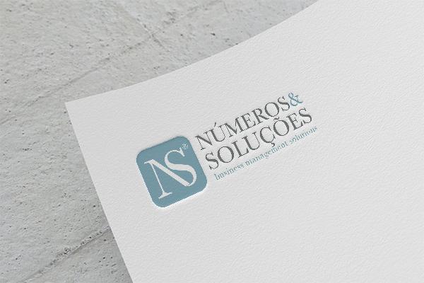 Aplicação logotipo