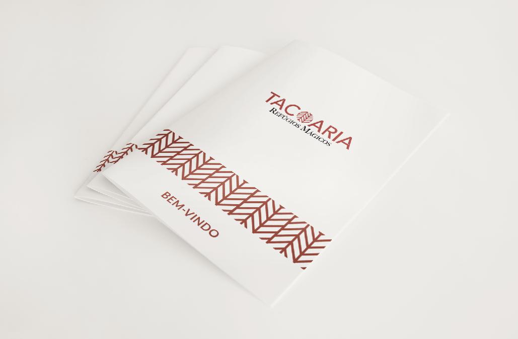 Booklet Tacoaria
