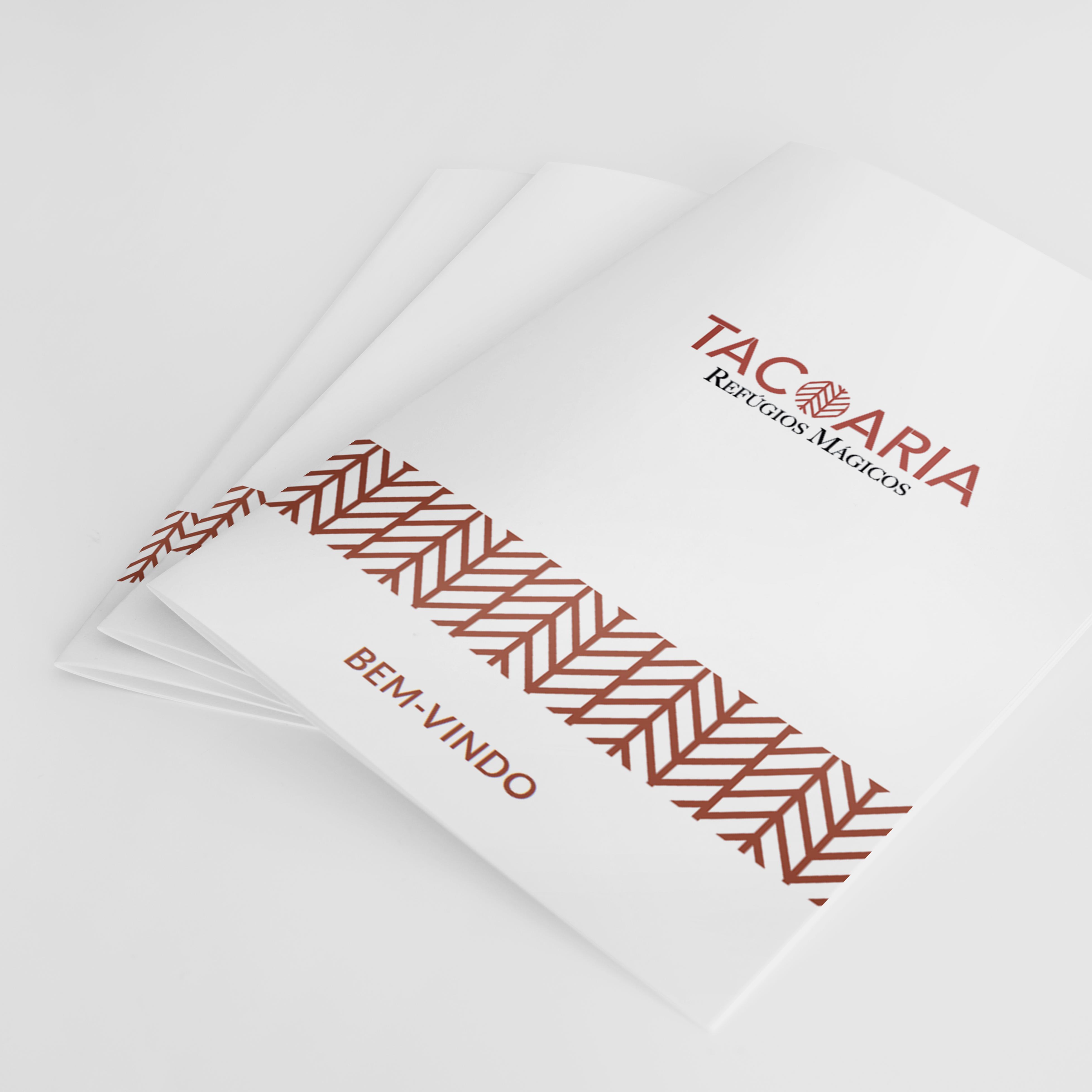 Logotipo, Website, Fotografia Tacoaria